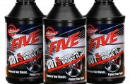 Wilwood® - Five Brake Fluid