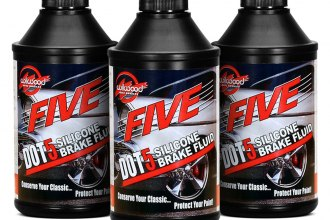 Wilwood® - Five DOT 5 Brake Fluid