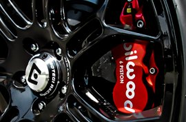 Wilwood® - Big Brake Kit