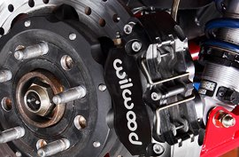 Wilwood® - Brake Components