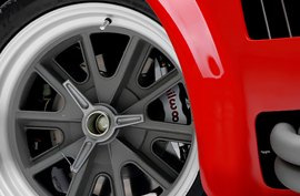 Wilwood® - Forged Superlite Big brake Kit