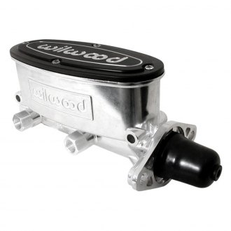 "Wilwood® - 1"" Bore Ball Burnished High Volume Tandem Master Cylinder"