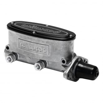 "Wilwood® - 1 1/8"" Bore High Volume Tandem Master Cylinder"