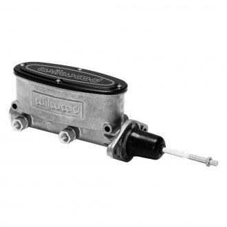 "Wilwood® - 7/8"" Bore High Volume Tandem Master Cylinder"