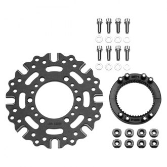 Wilwood® - Dynamic Inboard Wheel Hub Kit