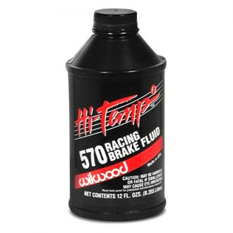 Wilwood® - HI-TEMP Brake Fluid