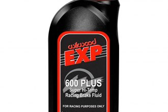 Wilwood® - EXP600 PLUS Brake Fluid (1 per Case, 16.5 oz)