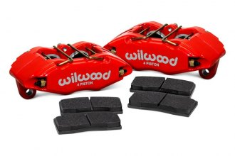 Wilwood® - Forged DPHA Caliper Kit