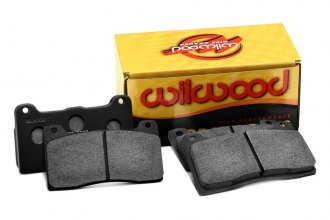 Wilwood® - Smart Pad Performance Front Brake Pads