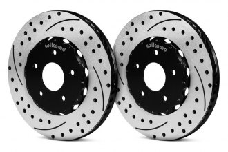 Wilwood® - Promatrix Replacement Rotor Kit