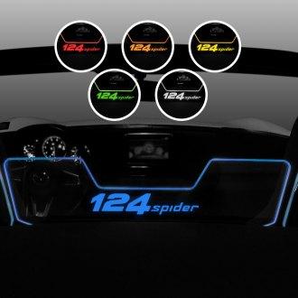 Fiat Interior LED Lights | Custom, Multicolor – CARiD com
