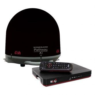 Winegard Tv Rv Hd Satellite Antennas Amp Parts Carid Com