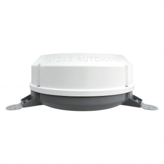 Winegard® - Rayzar White Automatic HD TV Antenna