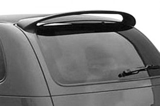 T5i® WT-ABS096A - Factory Style Rear Roofline Spoiler (Painted)