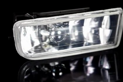 WJ30-0079-09 - Winjet® Driver and Passenger Side Factory Style Fog Lights, 360 View