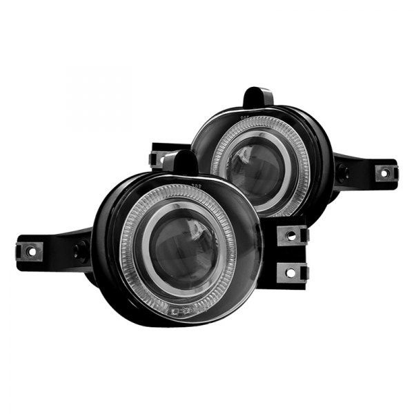Winjet® - Halo Projector Fog Lights
