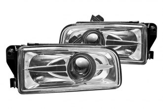 Winjet® - Clear Halo Projector Fog Lights