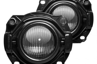 Winjet® - Chrome OEM Style Fog Lights - E83