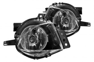 Winjet® WJ30-0163-09 - Chrome OEM Style Fog Lights