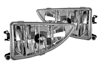 Winjet® - Clear Fog Lights