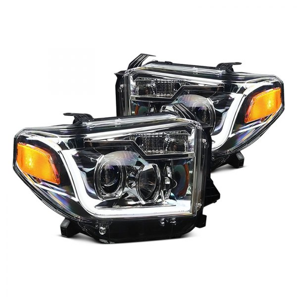 Winjet® - Custom Headlights