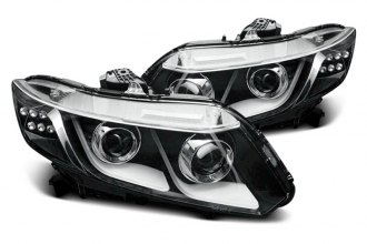 Winjet® - Projector Headlights