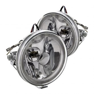 "Winjet® - 4"" Round Fog Lights"