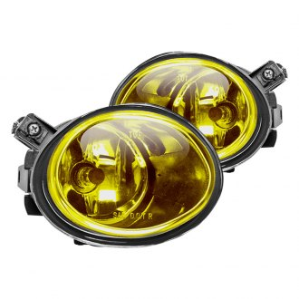 Winjet® - Yellow Factory Style Fog Lights