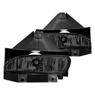 Winjet® - Smoke Factory Style Fog Lights