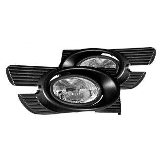 2000 Honda Accord Factory Replacement Fog Lights Carid Com