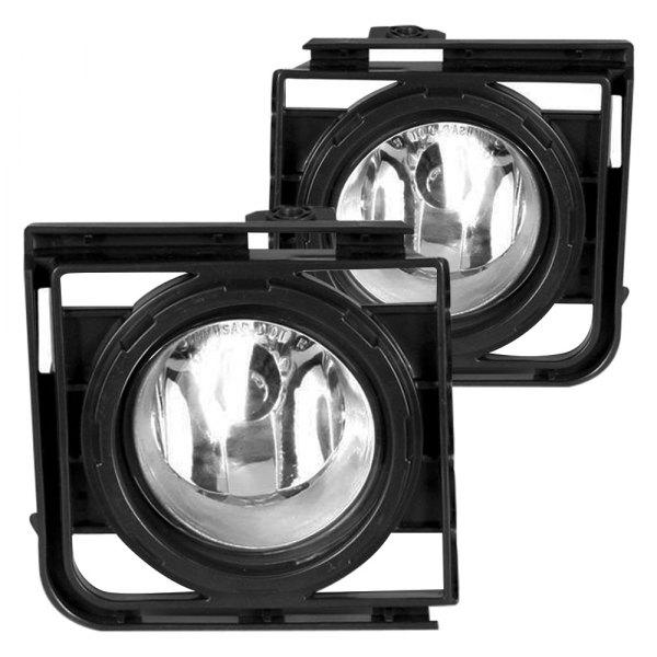 2011 Scion Xb Aftermarket Parts: Scion XB 2011 Factory Style Fog Lights