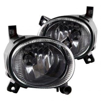 2011 Audi A4 Factory Replacement Fog Lights Carid Com