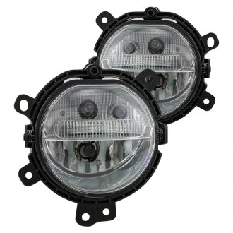 Winjet® - Custom Fog Lights