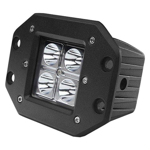 flush mount led work lights