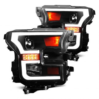 Winjet® - U-Bar Projector Headlights