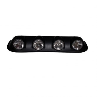 Winjet® - Round Roof Fog Lamp