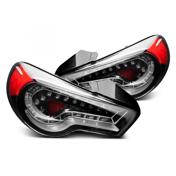 Winjet® - Custom Tail Lights