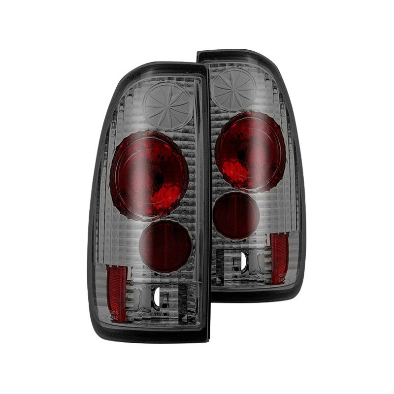 Winjet® - Euro Tail Lights
