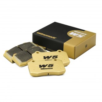 Winmax® - W5 Racing/Rally Brake Pads