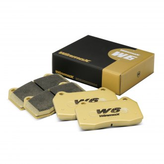Winmax® - W6 Racing/Rally Brake Pads