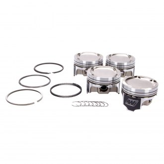 Wiseco® - Pro Tru Sport Compact™ High Compression Piston Kit