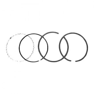 Wiseco® - Performance Piston Rings