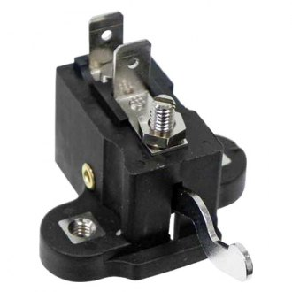 Wittrin® - Brake Light Switch at Pedal