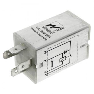 Wittrin® - ABS Relay