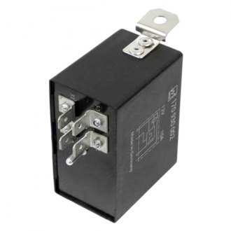 Wittrin® - Ignition Cut-Off Relay