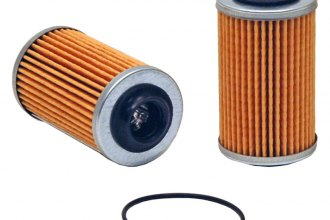WIX® - Lube Metal Canister Filter Cartridge