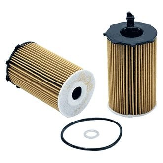 WIX® - Cartridge Lube Metal Oil Filter