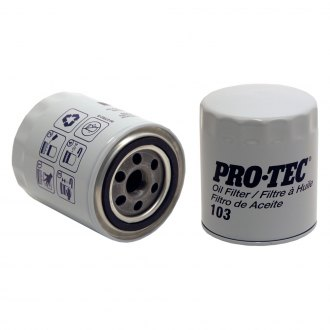 WIX® - PRO-TEC™ Short Spin-On Lube Oil Filter