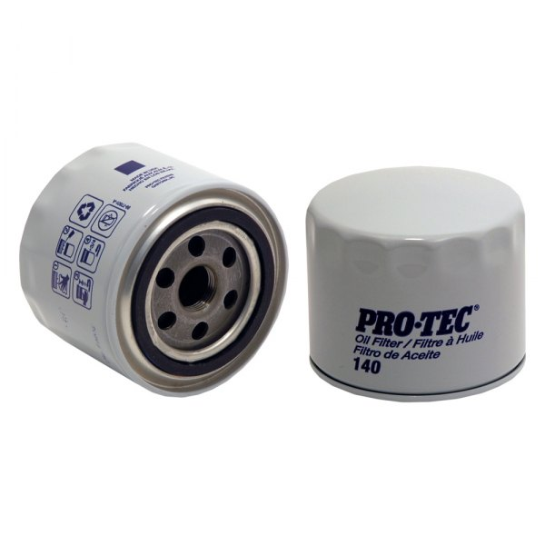 WIX® - PRO-TEC™ Metric Thread Spin-On Lube Oil Filter