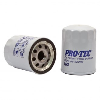 WIX® - PRO-TEC™ Long Oil Filter